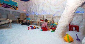 Соляные пещеры для детей польза и вред отзывы врачей – польза и вред, отзывы врачей специалистов, Комаровский, показания и противопоказания для здоровья детей, при бронхите